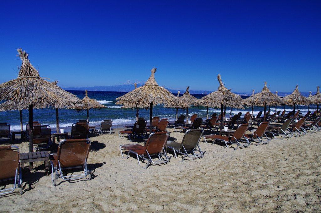 Strand von Potos