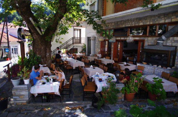 Kulinarik-auf-Thassos