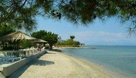 Strand von Skala Rachoni